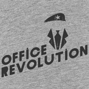 Office Revolution - Teenager Premium T-Shirt