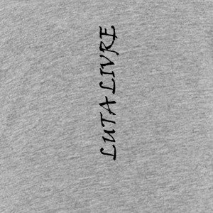 Lutalivre - Teenage Premium T-Shirt