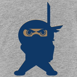 Ninja - Teenager Premium T-Shirt