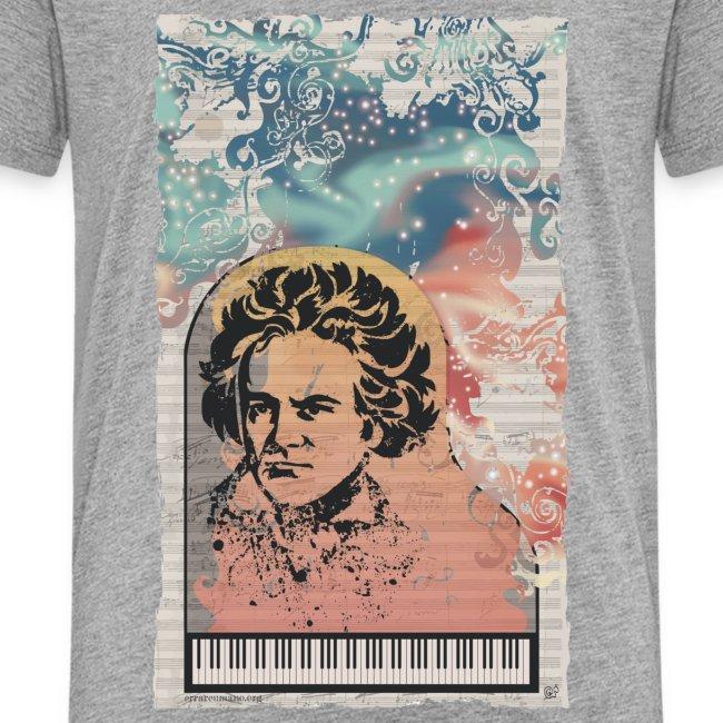Beethoven, la Nona Sinfonia e l'Inno alla Gioia