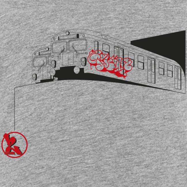 2wear Trains ver01