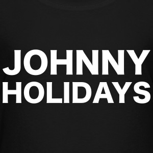 Johnny Holidays - Teenage Premium T-Shirt