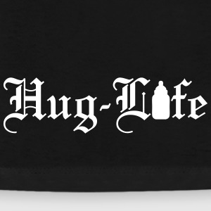 Hug-Life Baby Gangsta - Teenage Premium T-Shirt