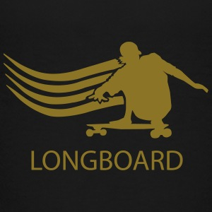 longboard - Teenager Premium T-shirt