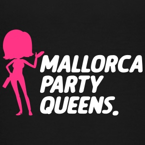 Mallorca Party Queens - Teenage Premium T-Shirt
