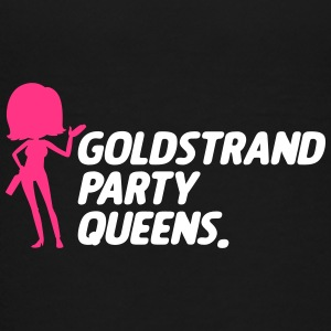 Goldstrand Party Queens - Teenager Premium T-Shirt