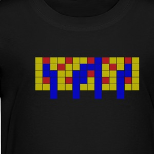 Appartement Tetris 4 - T-shirt Premium Ado
