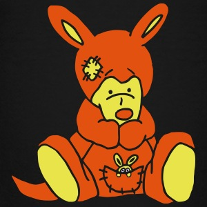 kangaroo - Teenage Premium T-Shirt