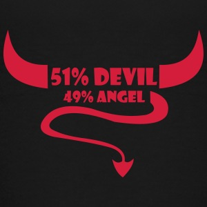 little devil - Teenage Premium T-Shirt