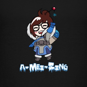 A-Mei Zing - Teenager Premium T-Shirt
