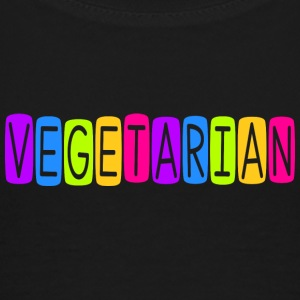 VEGETARISCH - Teenager Premium T-shirt
