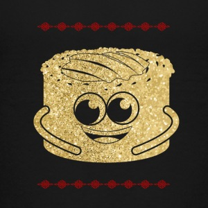 Golden Cheesecake Cheesecake - Teenage Premium T-Shirt