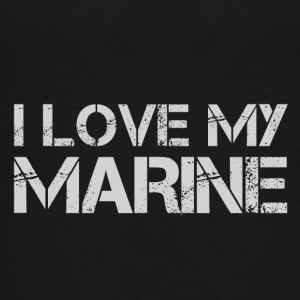 MARINE - Teenager Premium T-Shirt
