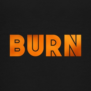 BURN - Teenager Premium T-Shirt