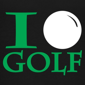 golf - Camiseta premium adolescente