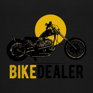 Bike Dealer · LogoArt - Teenage Premium T-Shirt