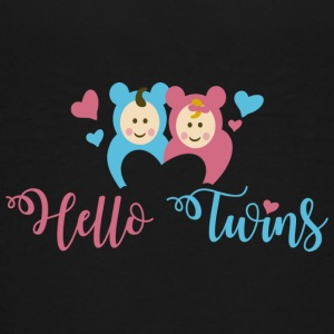 Twins - Teenager Premium T-Shirt
