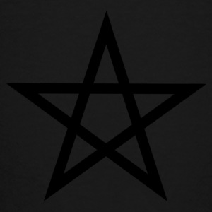 pentagram - Teenager premium T-shirt