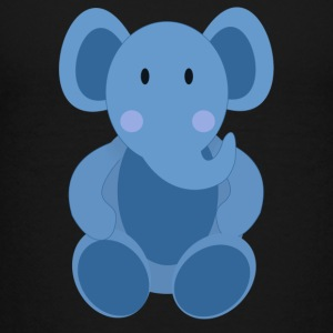 Elefant Elephant Zirkus - Teenager Premium T-Shirt