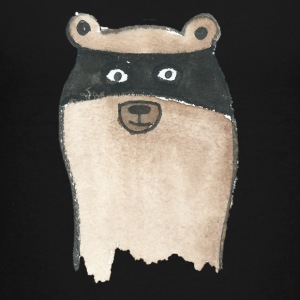 Waschbär - Teenager Premium T-Shirt