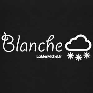 Blanche SNOW - Teenager Premium T-Shirt