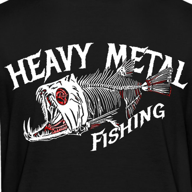 Predator Fishing T-Shirt