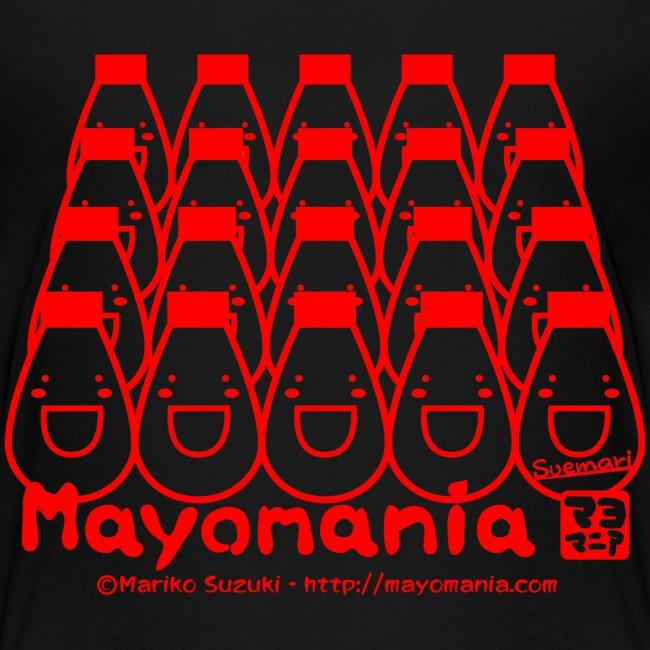Mayota Full