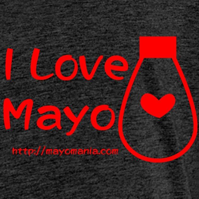 I Love Mayo