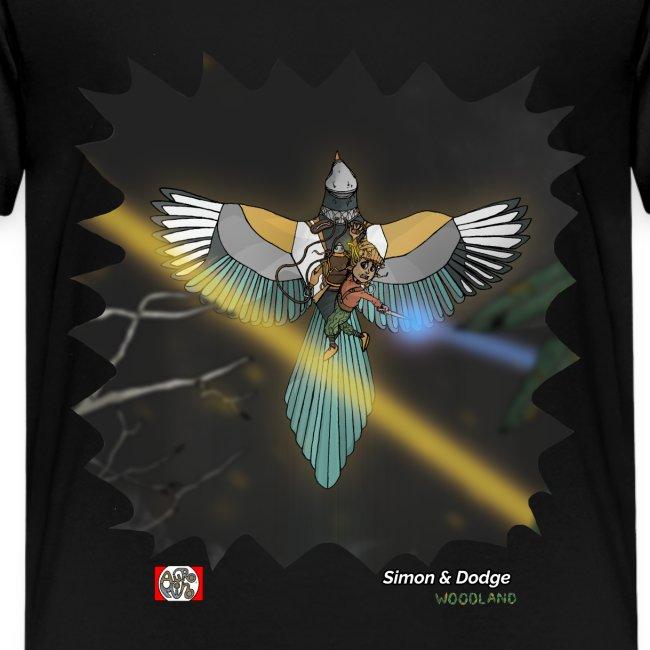 Simon Dodge