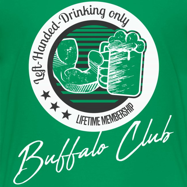 Buffalo Club Strong Arm