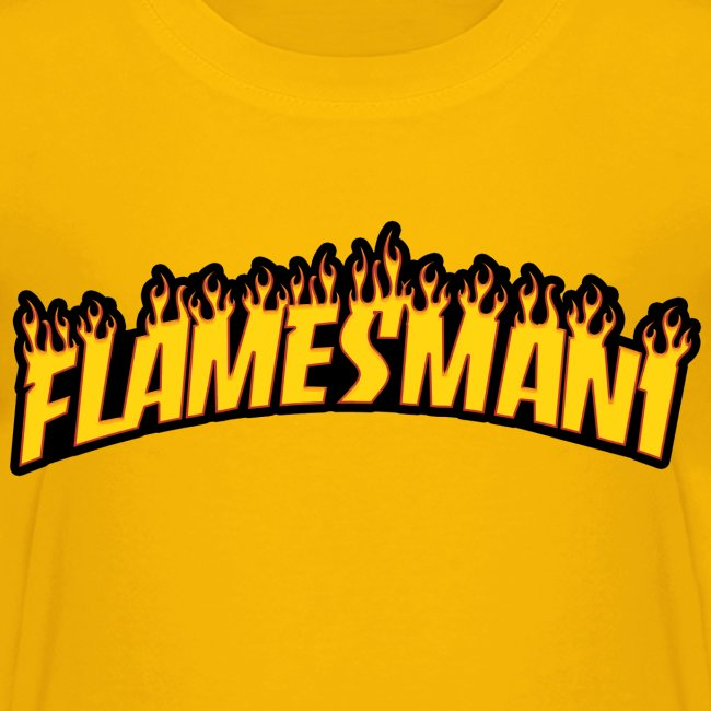 Flamemasher