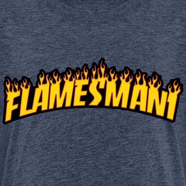 Flamemasher