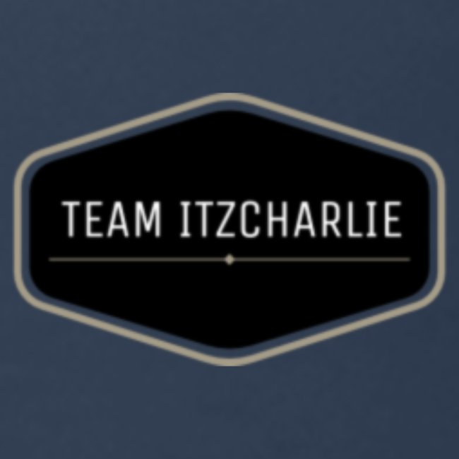 TEAM ITZCHARLIE TEENAGE PREMIUM