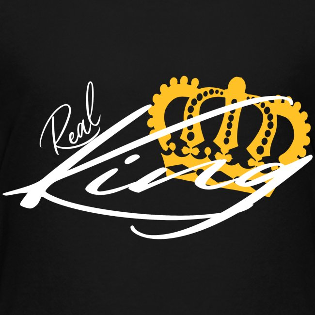 Real King König