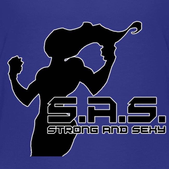 SAS babe png