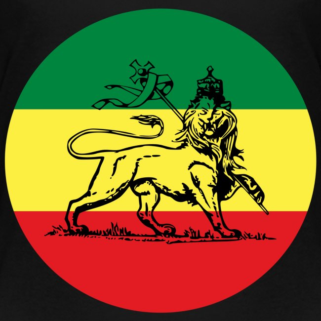 Lion of Judah - Reggae