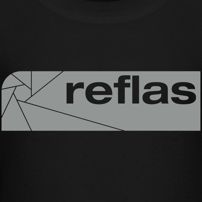 Reflas Clothing Black/Gray