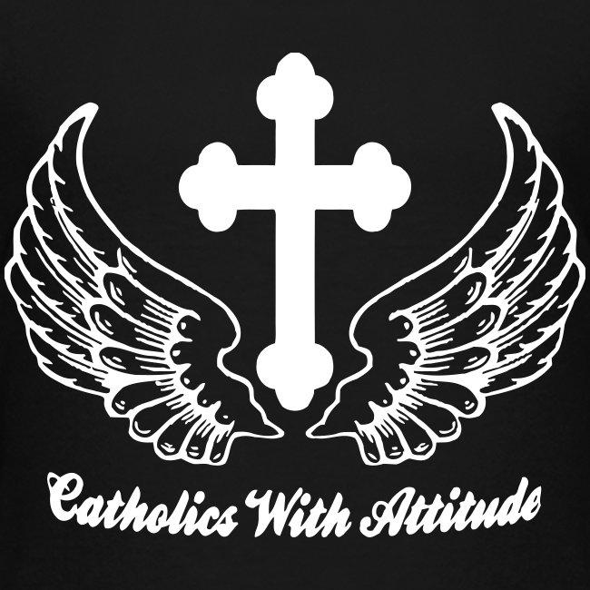 CATHOLICS WITH ATTITUDE