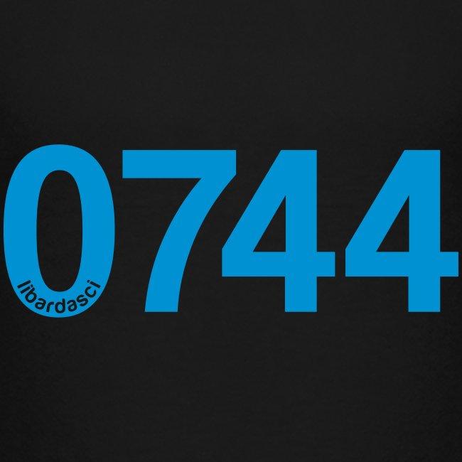 0744: Prefisso di Terni