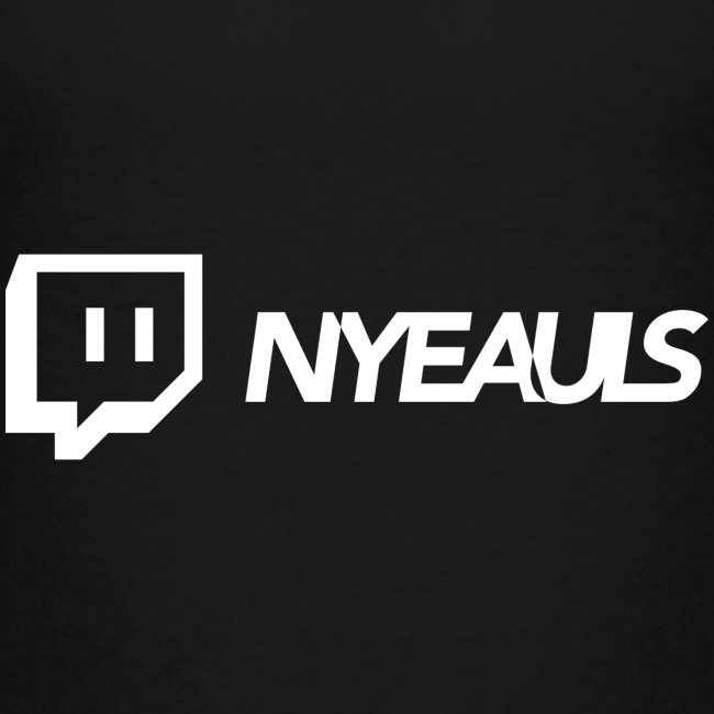 nyeauls twitch white png