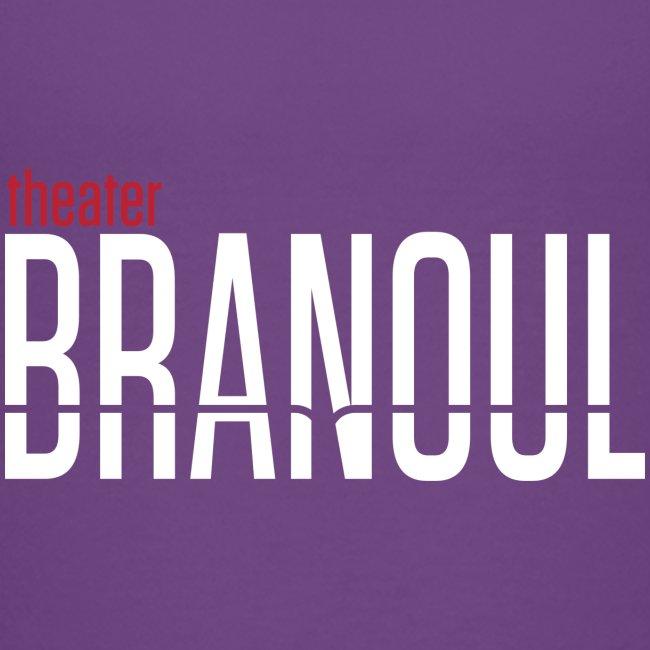 Branoul Logo rood wit