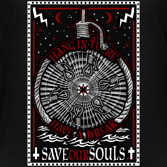 SaveOurSouls