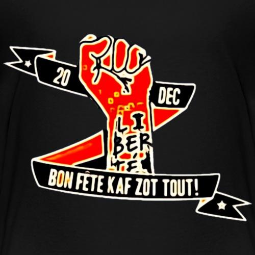20 dec 1 - T-shirt Premium Ado