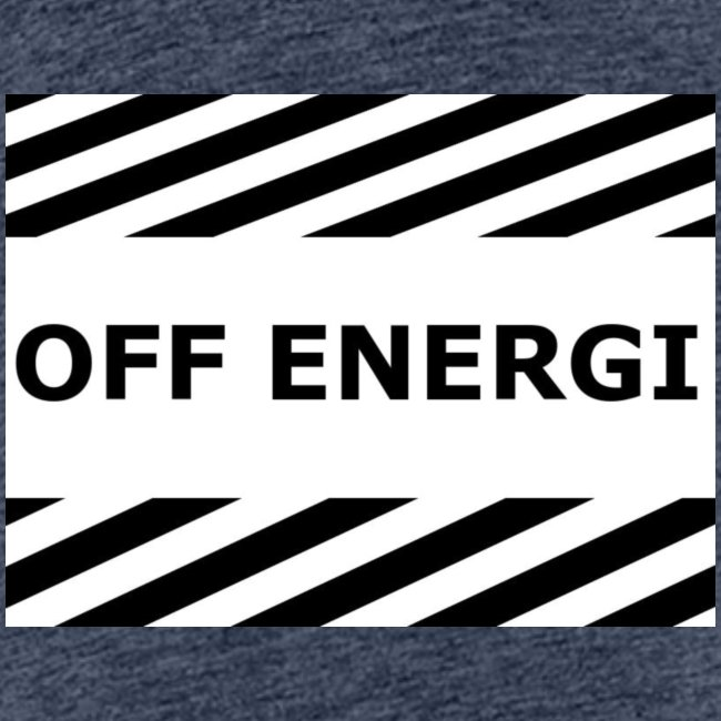 OFF ENERGI officiel merch