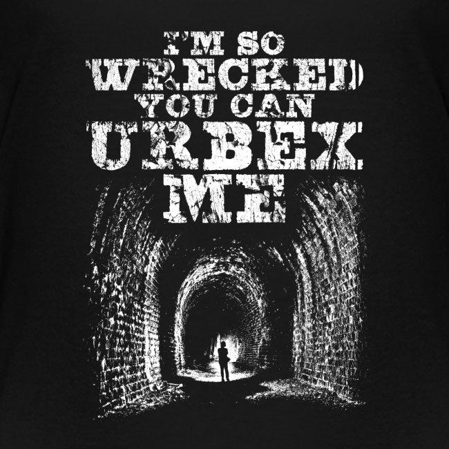 Urbex Me