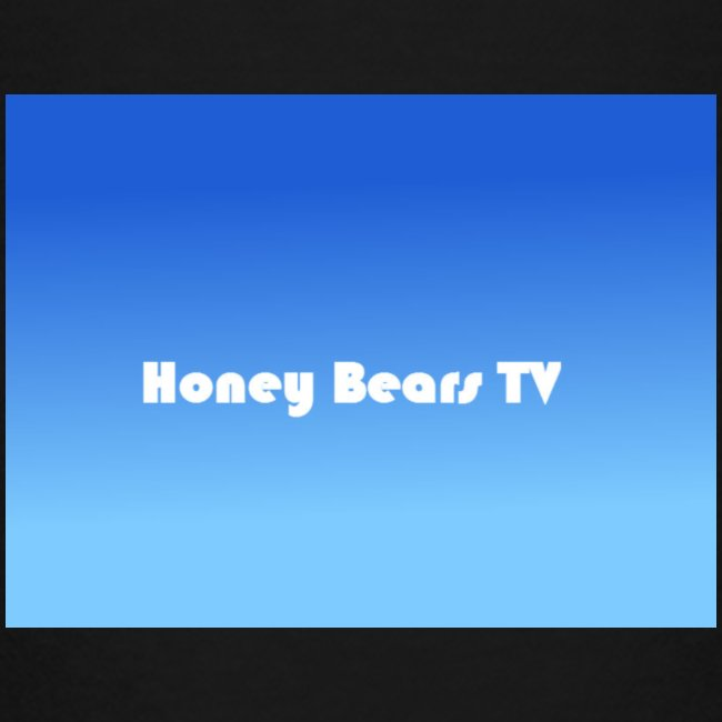 Honey Bears TV Merch