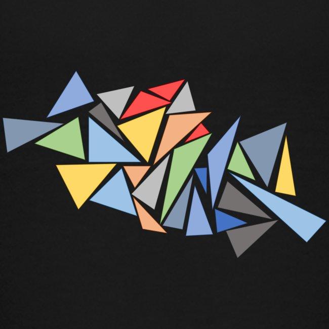 Modern Triangles