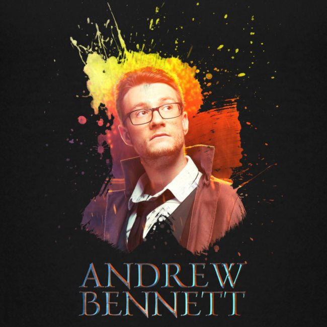 Andrew Bennett