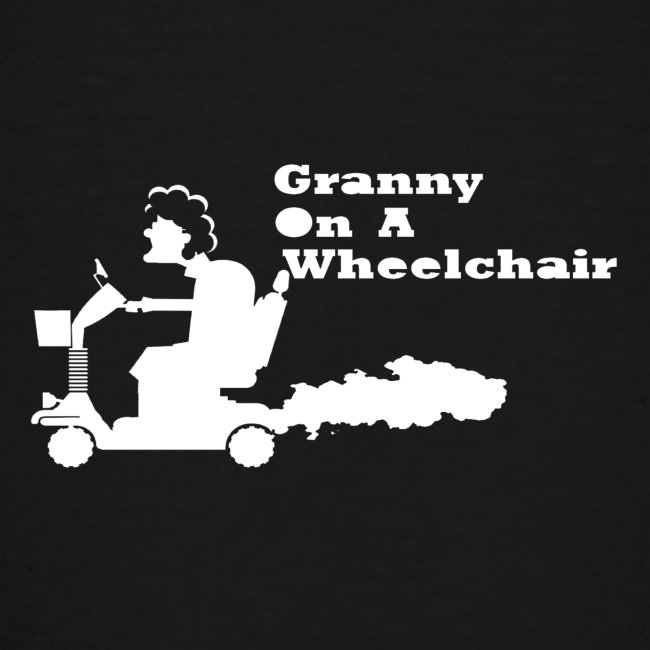 g on wheelchair