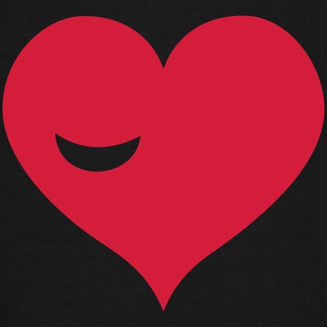 Winky Heart